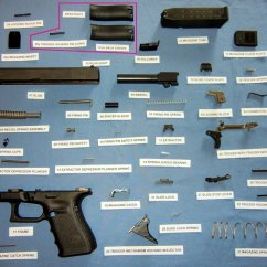Glock 22 Exploded Diagram Toyota 1jz Vvti Wiring Potd: Ocd Dissassembly -the Firearm Blog