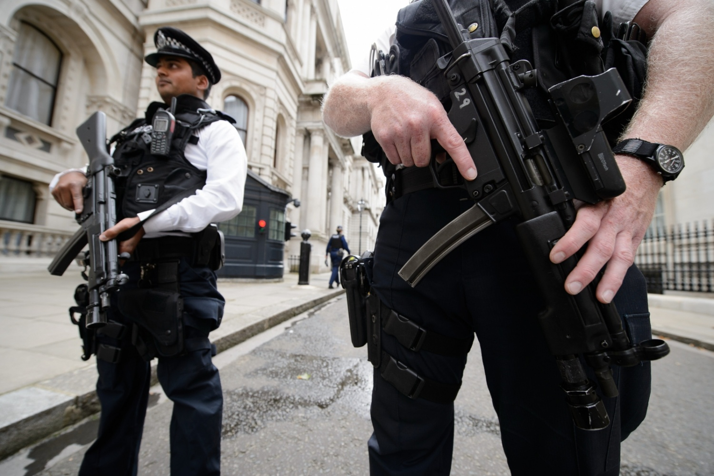 British Security Service