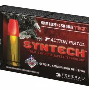 Syntech Action Pistol