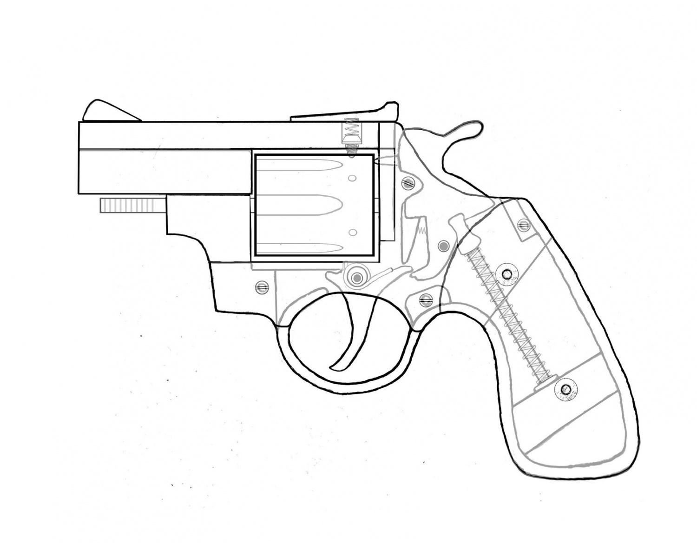 Improvised Homemade 22lr Revolver Project The Firearm Blog