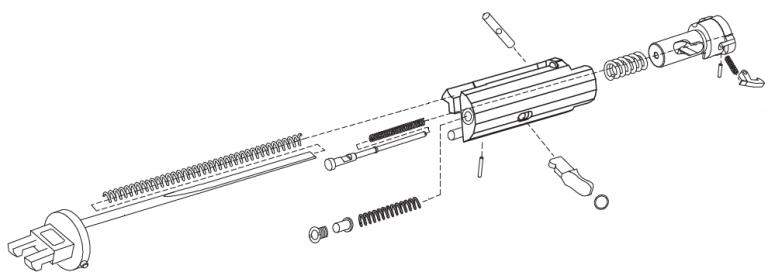 Hatsan Escort Dynamax: Inertia AND Gas Operated Shotgun