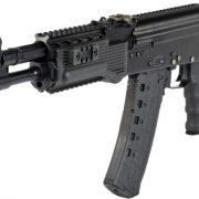 Kalashnikov Concern Launches The 200-Series of AK Rifles (1)