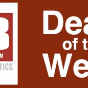 Featured Deals of the Week Header