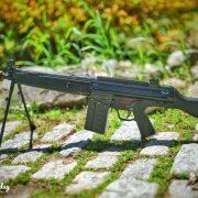 Best suppressor ammo