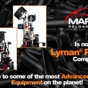 Lyman Acquires Mark 7 Reloading (1)