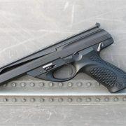 TFB Field Strip: Beretta U22 Neos