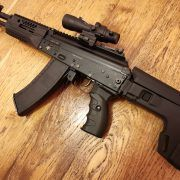 POTD SAG Remington ACR Stock Adapter for AK Rifles (3)