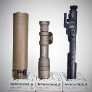TFB REVIEW: The New SureFire OBC - AR-15 Optimized Bolt Carrier