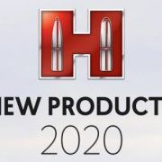 Hornady 2020 New Products