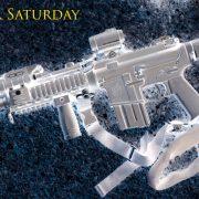 SILENCER SATURDAY #117: Quiet In The Time Of Corona - Defensive Suppressors