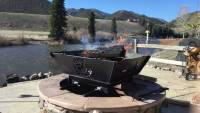 Custom Fire Pit | Outdoor Goods