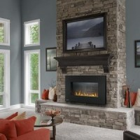 Continental Gas Fireplace - CWHD31 Gas Fireplace - The ...