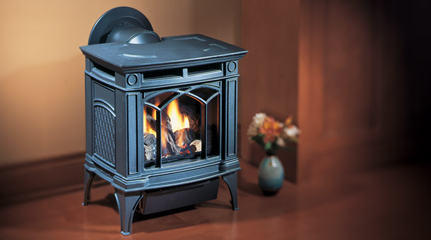 Hampton Gas Stove  H15 small H27 Medium and H35 Large Gas Stove  The Fireplace Club