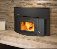 Napoleon Wood Burning Insert - Oakdale 1402 - The ...