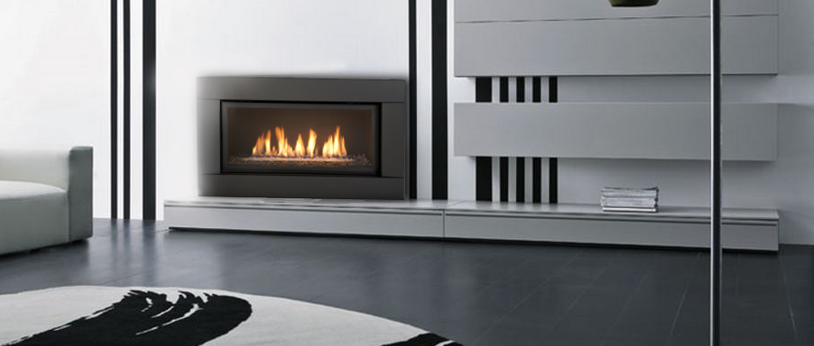 Savannah Gas Fireplace  Limited Essence 45 gas fireplace  The Fireplace Club