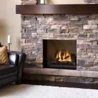 Continental Gas Fireplace - CB30, CB35 ,CB36, CB42 Gas ...