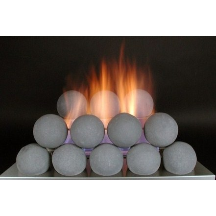 Buy Online  24 FireBalls Set  San Francisco Bay Area CA  The Fireplace Element