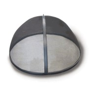 Buy Screens Online | Round Fire Pit Screen | San Francisco ...