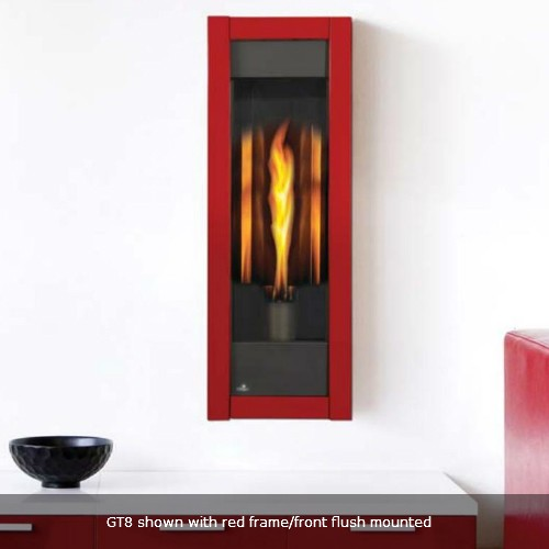 Buy Gas Fireplaces Online  GT8 Torch  San Francisco Bay Area CA  The Fireplace Element