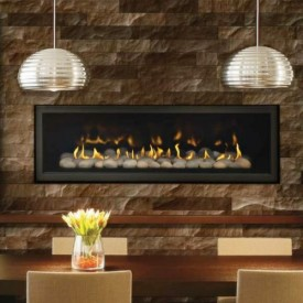 Modern Gas Fireplaces  Linear in San Francisco Bay Area CA  Mountain View  San Jose  The
