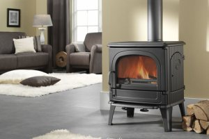 Dru 64 Clean Burn Stove