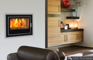 Henley Athens 700 16kw boiler stove
