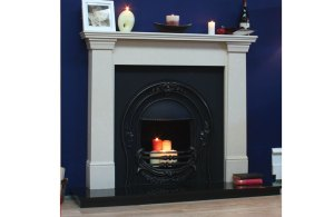 Kildare Fireplace