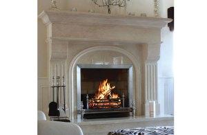 Newbridge Fireplace