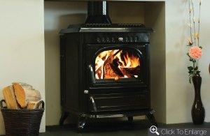 Henley Blasket 21kw boiler stove