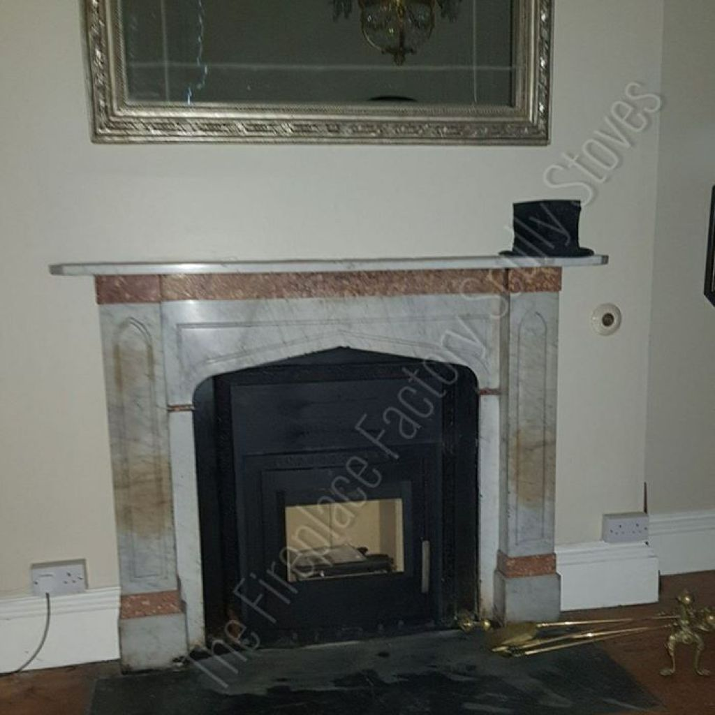 Kingstar Holly Insert stove