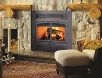 Wood Burning -   The Fireplace Gallery