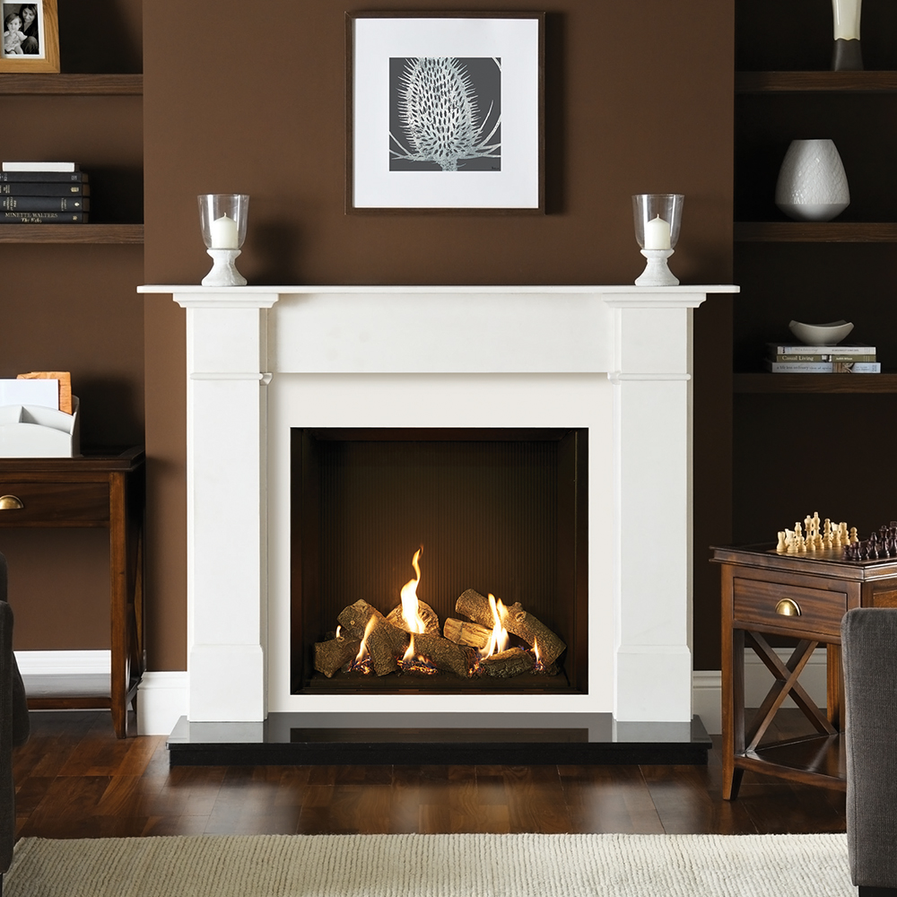 The largest range of fires and fireplaces in the North East  The Fire Place