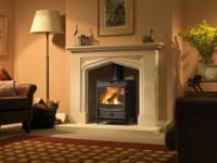 Fireline FX5W - The Fireplace Lounge