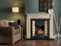 Verona - The Fireplace Lounge
