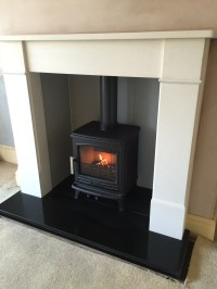 Gallery - The Fireplace Lounge