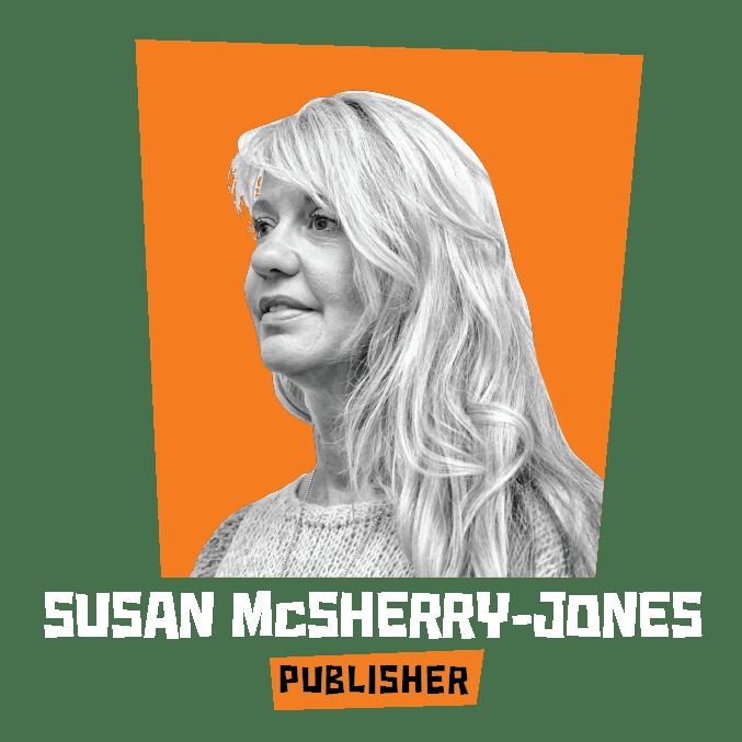 Susan McSherry-Jones