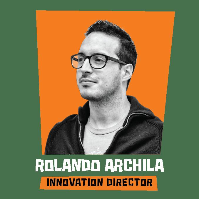 Rolando Archila