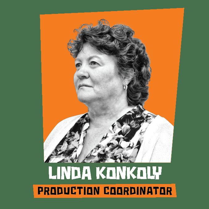Linda Konkoly