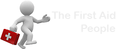 The First Aid People – First Aid Training in Melbourne Logo