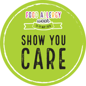 Allergy Week Banner