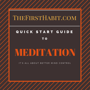Quick Start Guide to Meditation