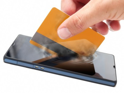 Frictionless payments