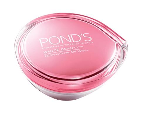Ponds white beauty cream