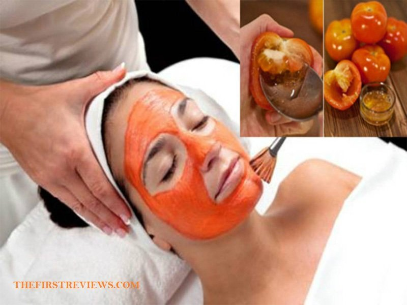 Beauty tips - Beauty Tips with Tomato
