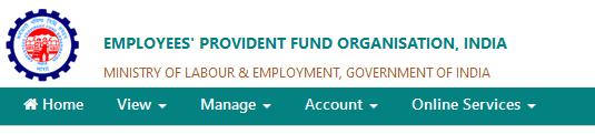 EPFO, Unified Portal