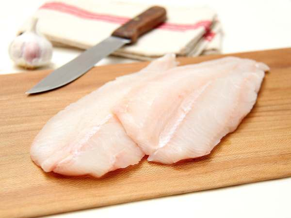 Buy Whiting Fillets Online The Fish Society