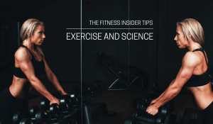 Science-backed reasons to work out
