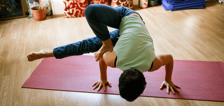 exercising benefits