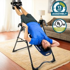 Marcy Inversion Chair Table Log Style Adirondack Chairs 10 Best Tables Of 2019 Reviews Comparison Buyer S Guide The Fitness Mojo Com