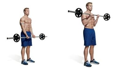 arm toning exercises with weights